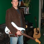 6/5/2006 NEW GUITARIST FOR THE BOLTON IRON MAIDEN